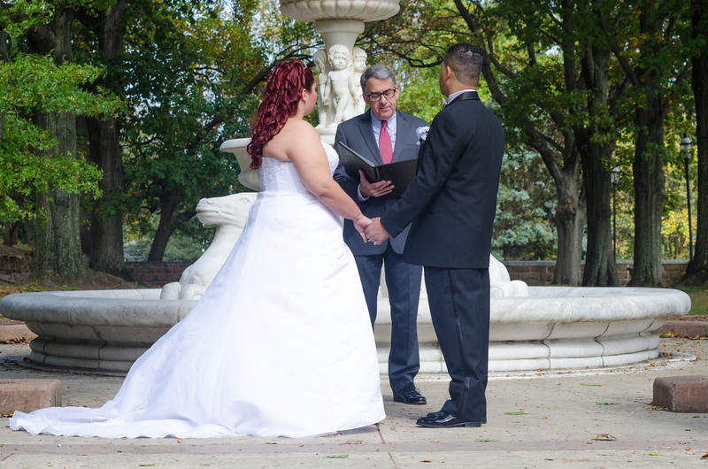 Jorge Wedding