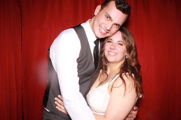 Reese - Heinsen Wedding