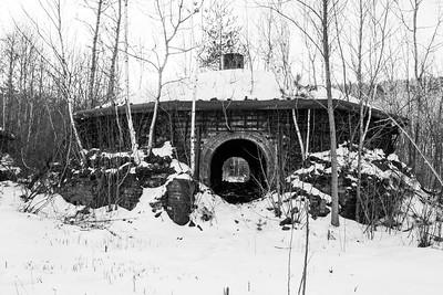 A Place Abandoned Densmore Brickyard Photos