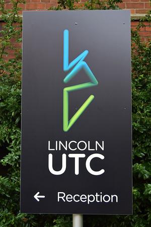 LINCOLN UTC