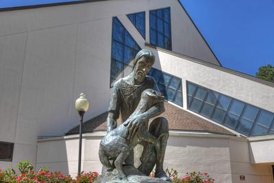 CHRIST THE GOOD SHEPHERD 3-19-18