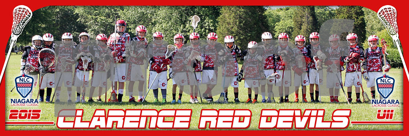Clarence Red Devils
