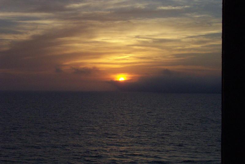 Tortuga - Feb & March 2001