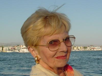 Joan Lansinger Honey Phillips 1928-2016