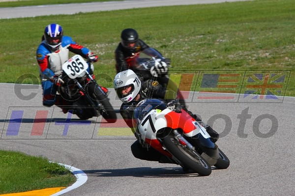 Race 11 SoT 2 TTAC and 350 GP