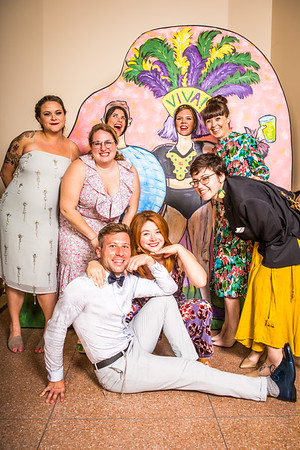 Rachel & Scott's Wedding Photo booth!