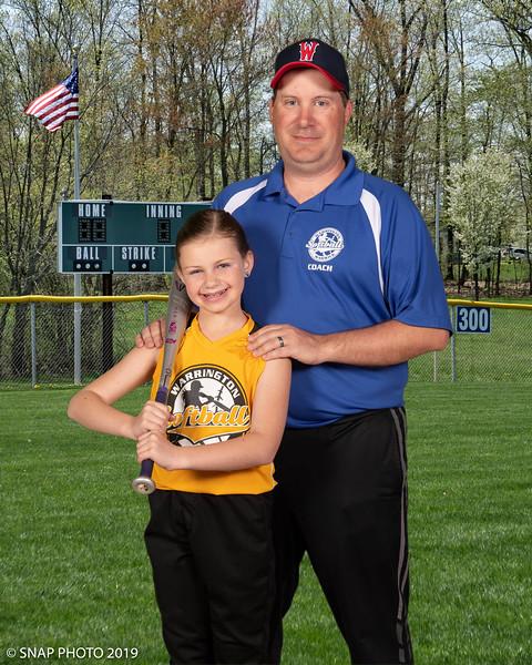 2019 WWSO Coach-Player Photos