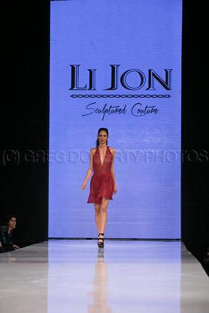 LA Fashion Week - House of Lijon