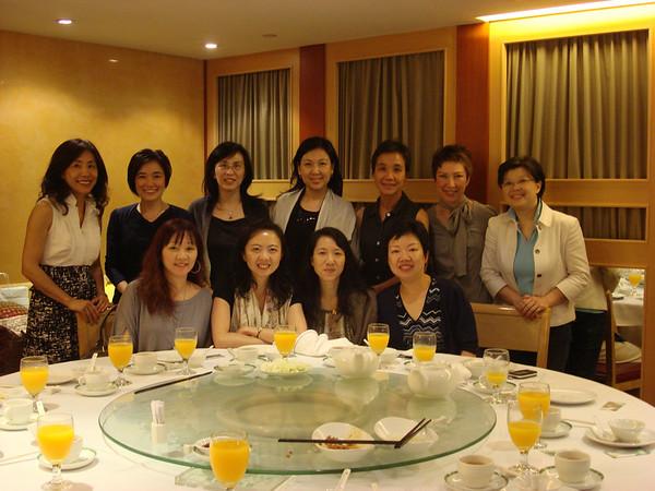 HK SHCC Gathering by Agnes 2009