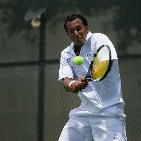 LYNN Tennis vs Florida Southern - NCAA 2005 Regional Final