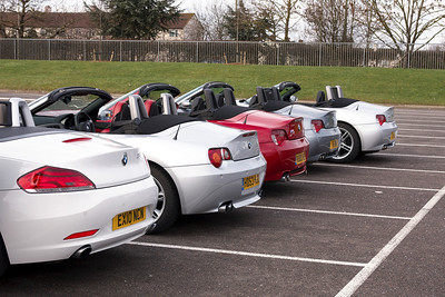Pistonheads Sunday Service January 2011