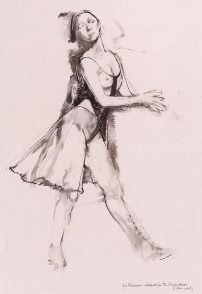 The Dance House #41 (1995)