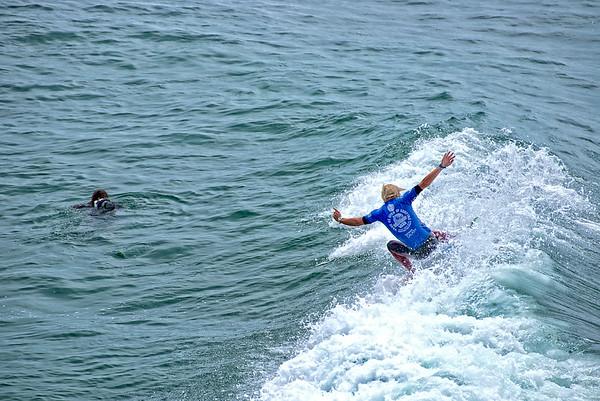 Vans US Open of Surfing 2014