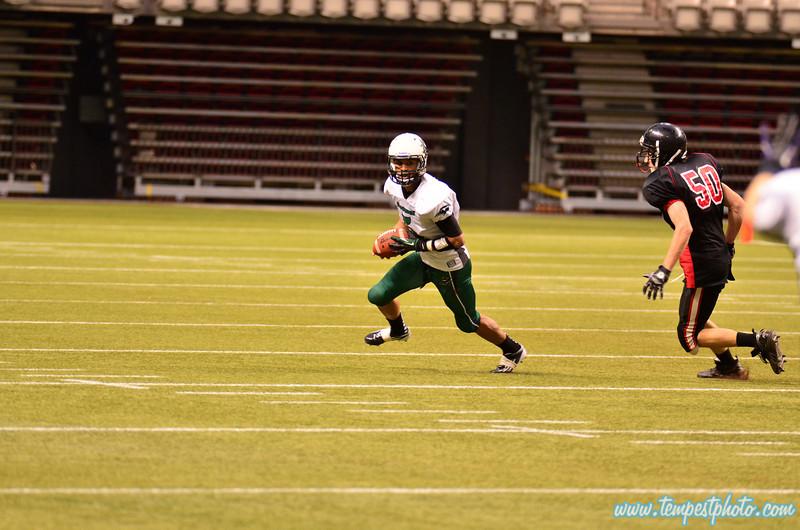 2012 Subway Bowl - Junior AA