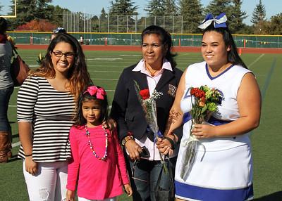 Varsity Senior Pictures