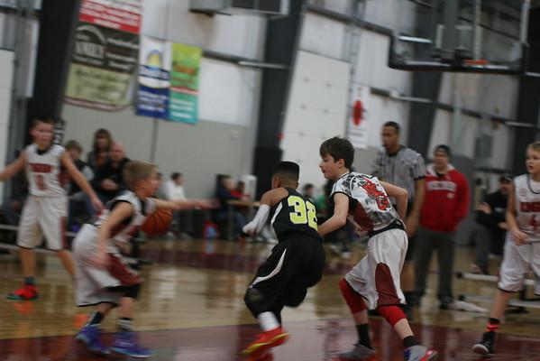 Des Moines Tournament