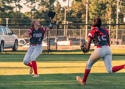 BHS vs Worth County Softball 2020