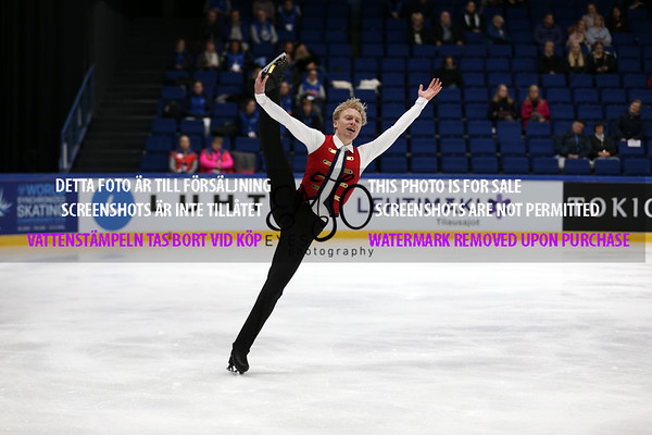 Finlandia Trophy 2018