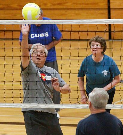 20151117 - Seniors Volleyball (MA)