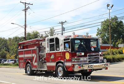 Penn Hills Fire Department