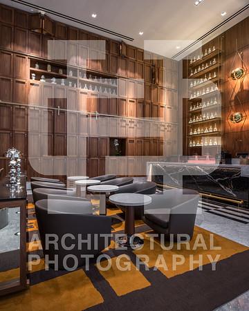 Sheraton Lobby Cafe Bar