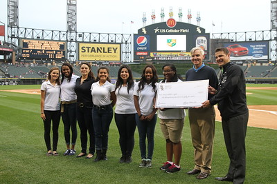 2015 White Sox Friends & Family Night