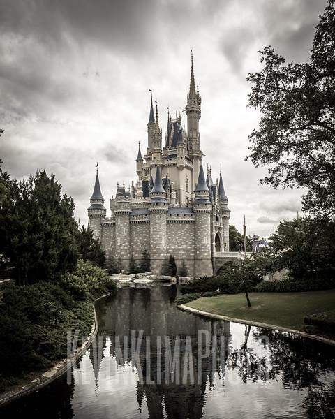 WDW - Magic Kingdom