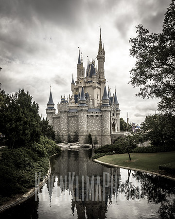 WDW - Magic Kingdom