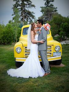 Wayne & Rachael Wedding