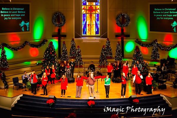 OHC Christmas 2016