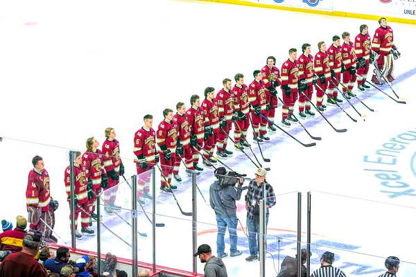 Boys Hockey - State