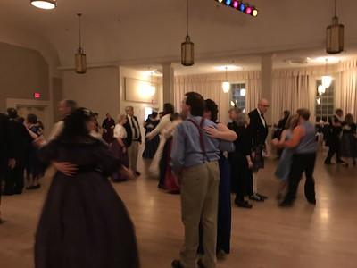 2017 Event: Victorian Ball