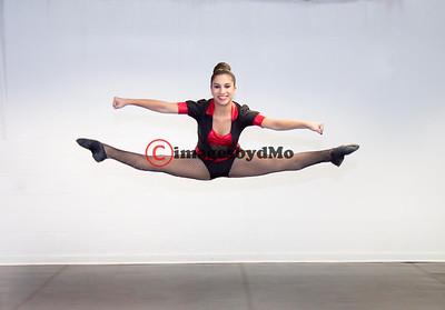 CM Dance Team 2014