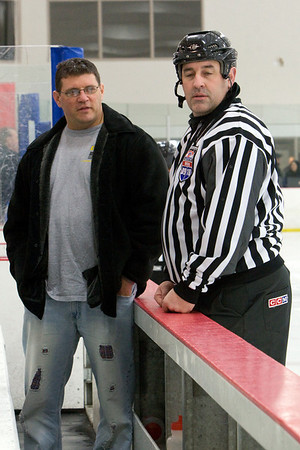 2010/02/13, Aviators, PWA+B, Motown Cup, Game 2 vs Woodhaven Leafs