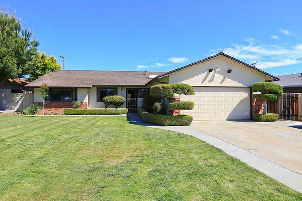3495 Parkland Ave, San Jose CA 95117