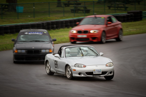 2012 - 03-23 VIR March Madness