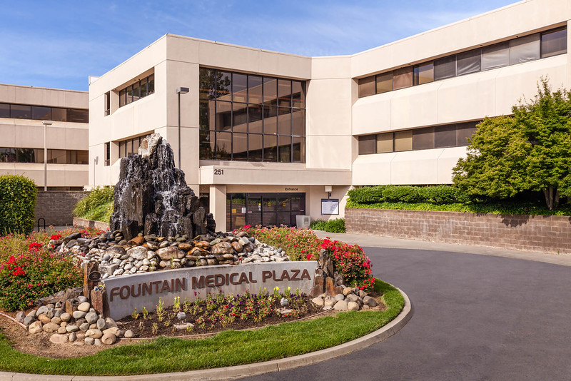 Chico Commercial Photography-Exterior-photo-of-Fountain-Medical-PLaza.jpg