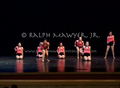 Dance 2015 - San Antonio Regionals_Ensembles