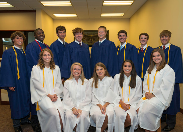 Baccalaureate 5-26-13