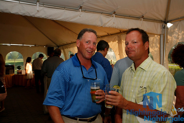 Michael J.Tenaglia Golf & Tennis Classic Reception 08