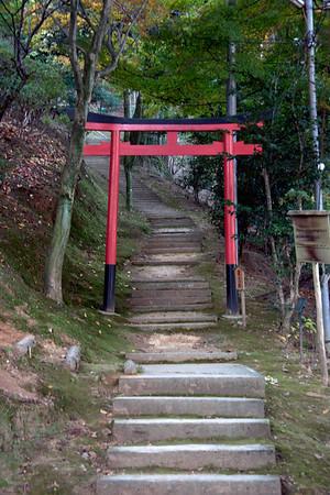 Westin Miako, Kyoto views