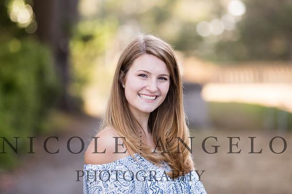 Claire Senior