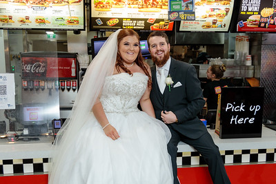 Monique and Joel - Wedding