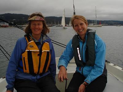 2010-08-14: Keelboat Sponsors Event