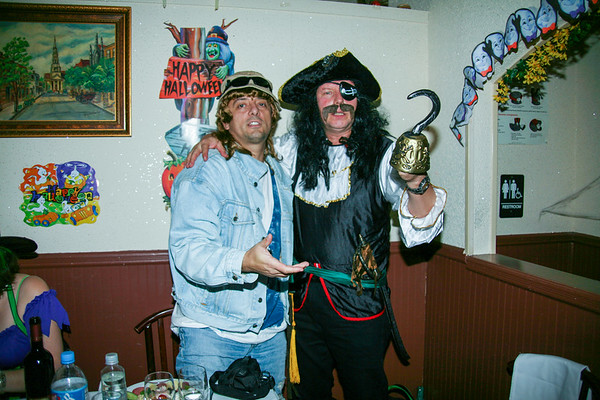 Halloween Celebration - Transilvania, 2009