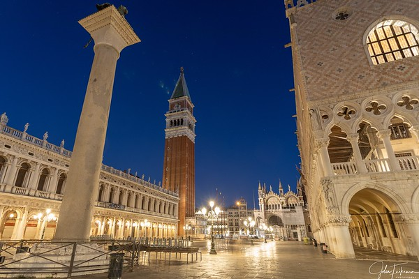 2018 Venice