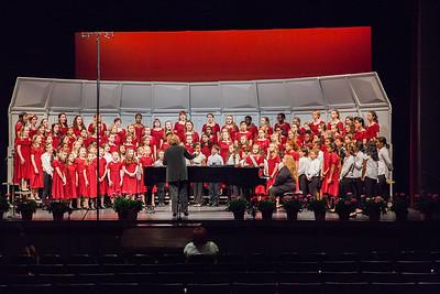 Capital City Girls Choir - Spring Concert 5/6/16