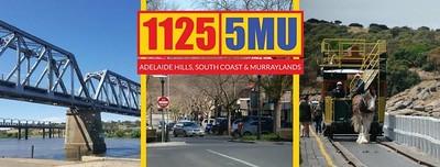5MU (photo credit: Grant Broadcasters)