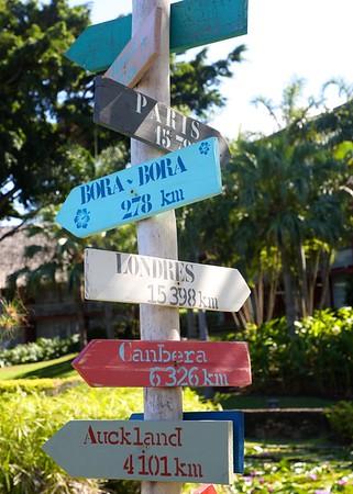 Dreams of Tahiti Wind Spirit