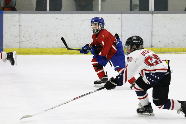 07 Gold - Kingston Canadians